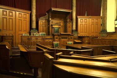 Courtroom (1)