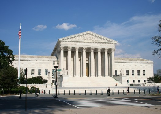 The Supreme Court ruled that disclosure of exculpatory information to the grand jury is not a constitutional requirement.