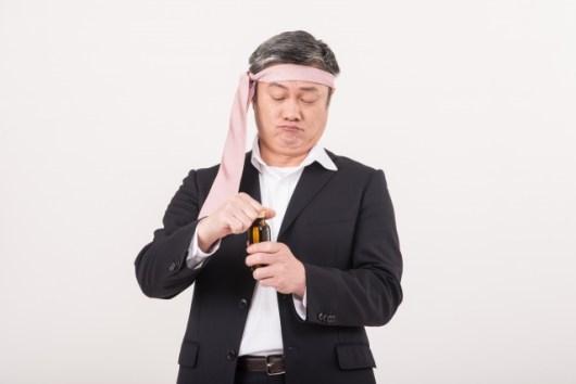 button-only@2x 上司の酒癖が悪い時の対処法…会社の飲み会で説教が始まったらどうすればよいか?