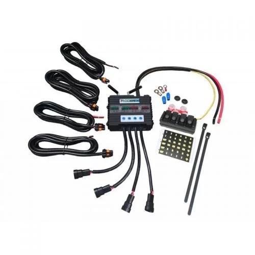 TRIGGER 4 PLUS Wireless Accessory Controller