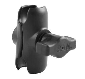 Ram Mounts X Grip Phone Holder With Utv Roll Cage Mount