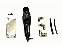 Air Tank Regulator Mini On Board Air Filter Regulator Kit OffRoadOnly
