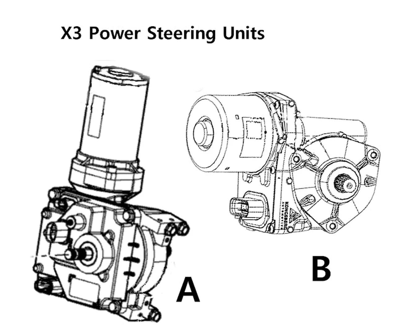 Can Am Maverick X3 Heater Kit (2017-2021)