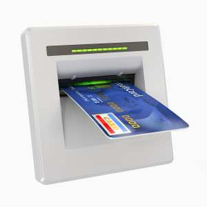 Compare ATM Machines