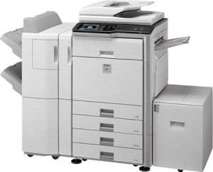 Sharp-MX4100N-commercial-copier