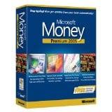 Microsoft Money Premium 2005