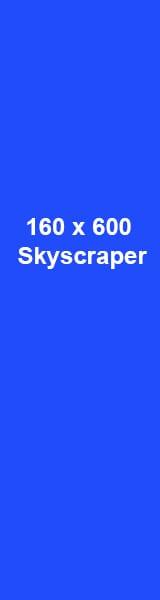 160x600-banner-template