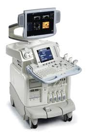 Ultrasound Machine Comparison