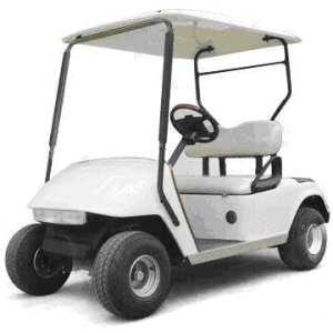 Best Golf Car
