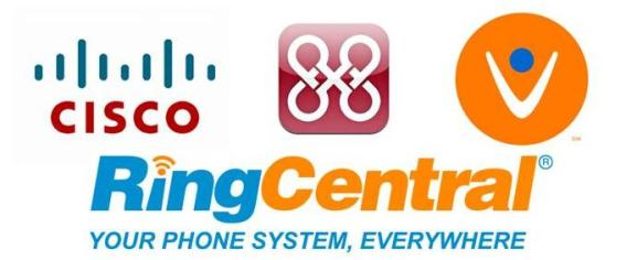 Top Rated VoIP-Providers-Logos