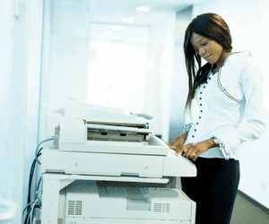 See Reviews on Commercial Copiers