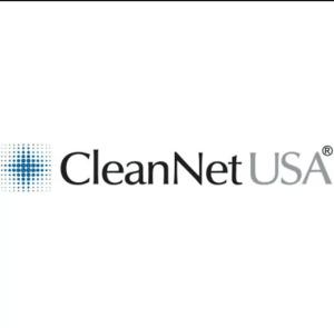 CleanNetUSA Logo