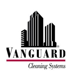 Vanguard Cleaing Systems Logo and Review
