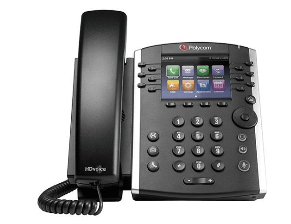 Cloud Phone and Virtual PBX
