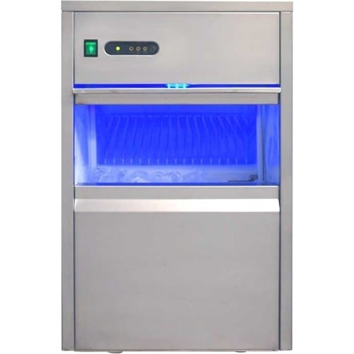 Ice Machine For Restaurant