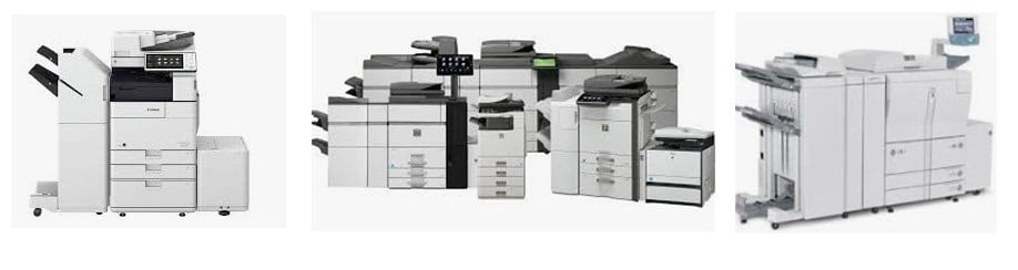 Best Office Copiers of 2019: Reviewing the Best Copy Machines For