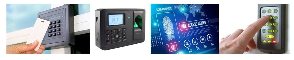 Access Control System Review
