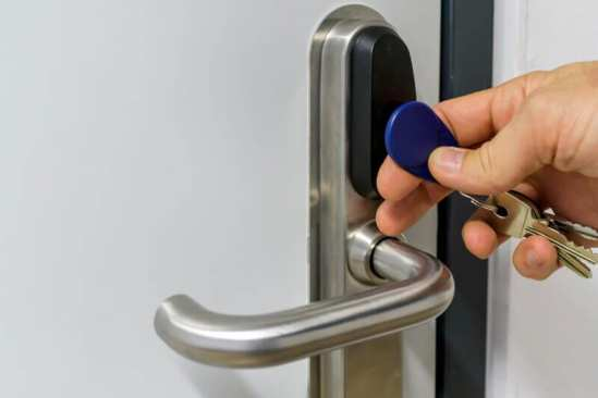 Best Door Access System with Key fob