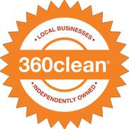 360Clean Logo