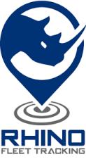 Rhino Fleet Tracking Logo