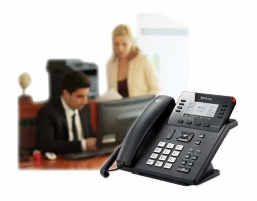 VoIP System For Business