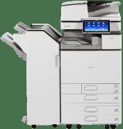 Ricoh MP C4504ex Copier