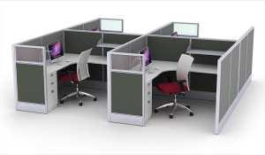 Best Office Cubicles