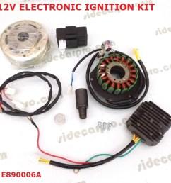 cj750 12v electronic ignition kit m1m m1s m1 super rh sidecarpro com ford electronic ignition wiring diagram chrysler electronic ignition wiring [ 1024 x 768 Pixel ]