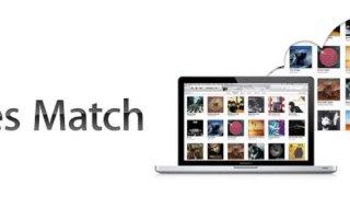 iTunes Matchの解約の仕方