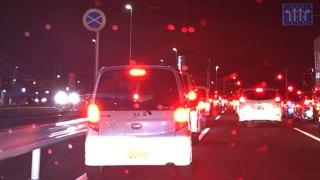 ららぽーと富士見の超絶渋滞の回避方法【更新:臨時駐車場】