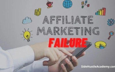 7 Reasons Affiliate Marketers Fail and How to Fix It