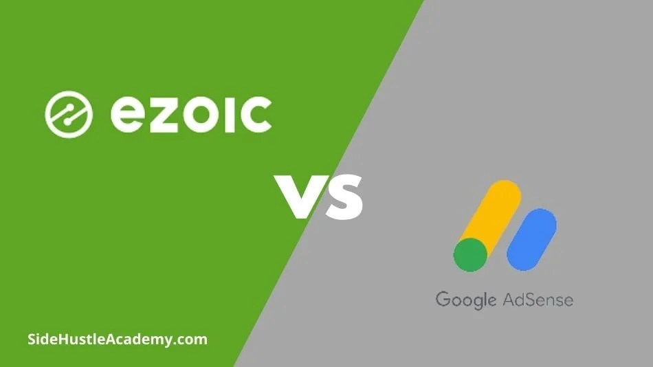 Ezoic vs Adsense- Which Ad Platform Will Earn You More?