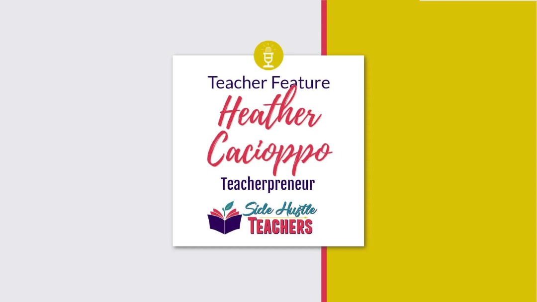 Selling on Teachers Pay Teachers can be a great way for educators to make money while in the classroom and using resources you're already creating for your own students.