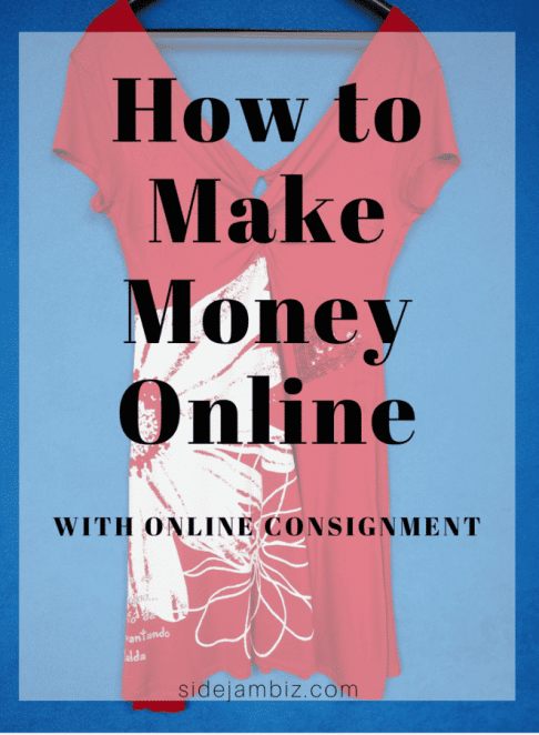 how to make money through an online shop