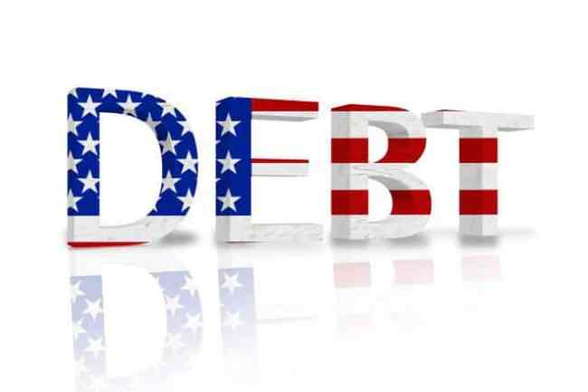 Debt in the United States