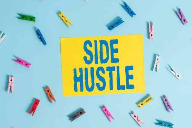 Side Hustles to Make Money Online