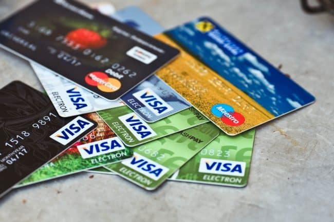 Considering a Credit Card Debt Loan