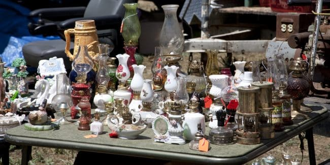 Make the Most out of Your Next Garage Sale
