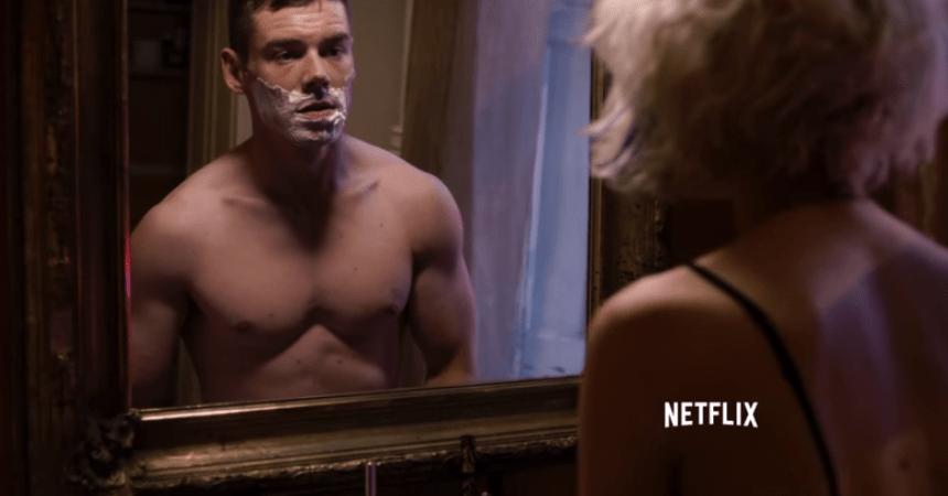 Sense8 The Wachowskis Netflix Series is Better Than
