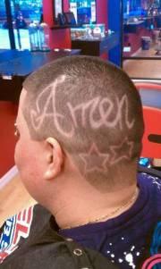 haircuts & design sideline barber