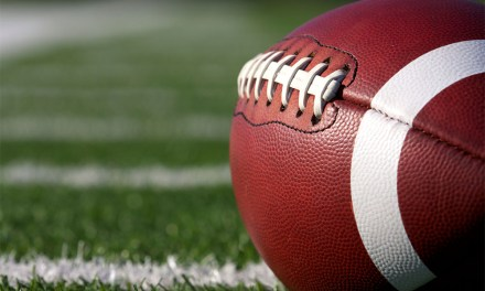 Week 1 College Football TV Schedule and Info