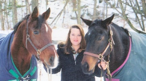 Author Kimberly Gatto