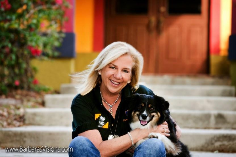 Liliane Stransky (Photo by Barbara Bower, www.barbarasvisions.com)