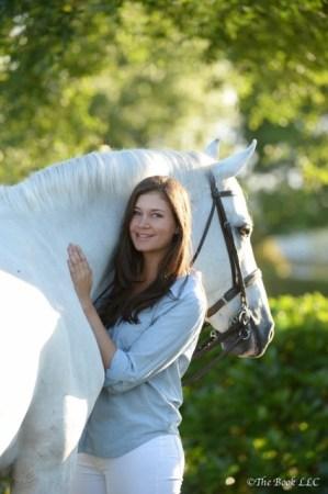 Kate Bundy Photo by The Book LLC