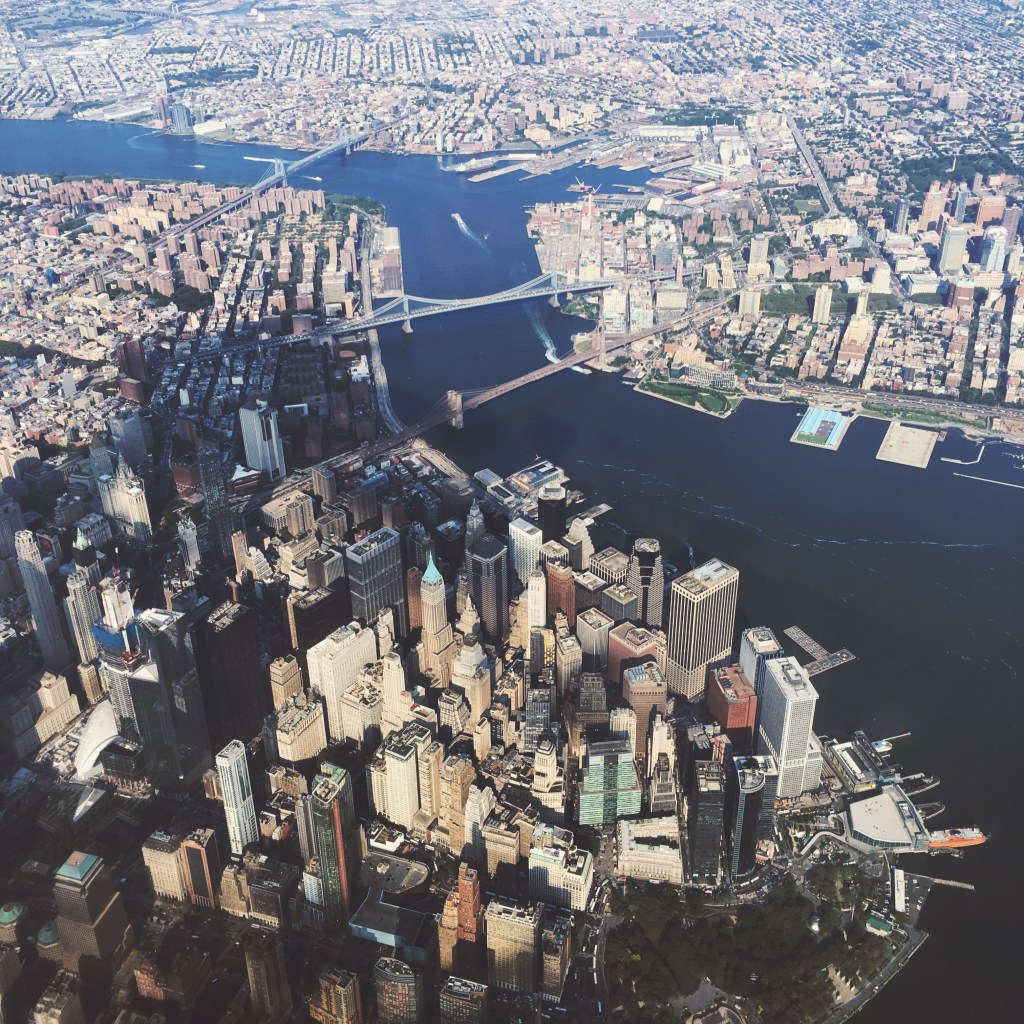 NYC Travel Guide Sideline Socialite