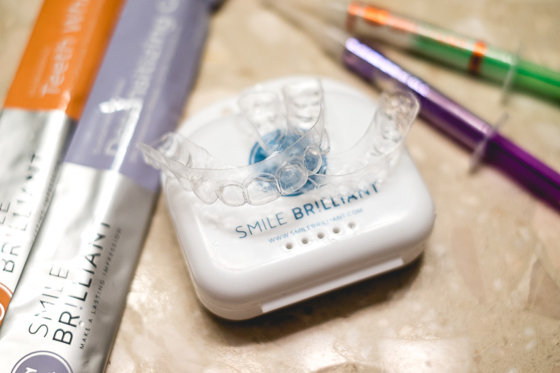New Smiles for the New Year + Teeth Whitening Giveaway Sideline Socialite