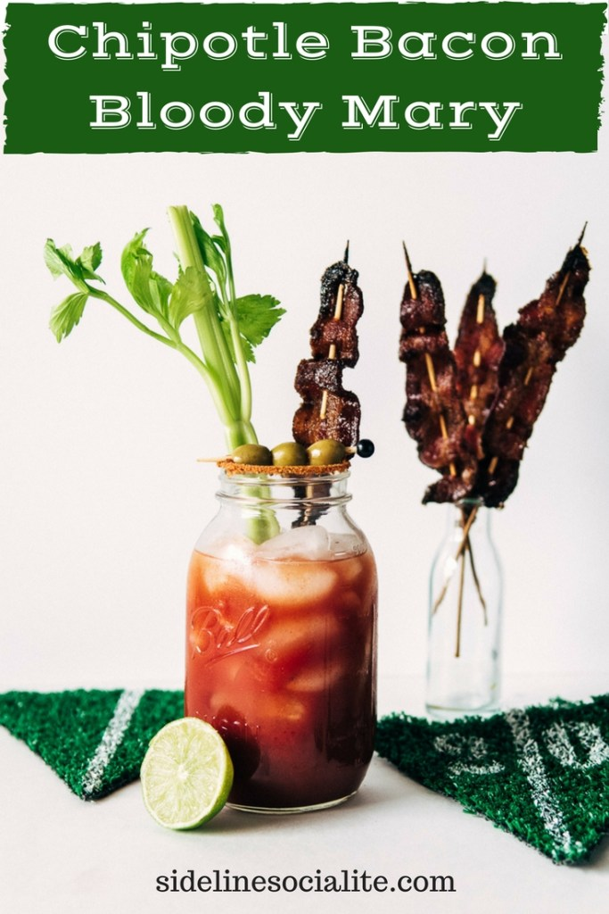 Chipotle Bacon Bloody Mary