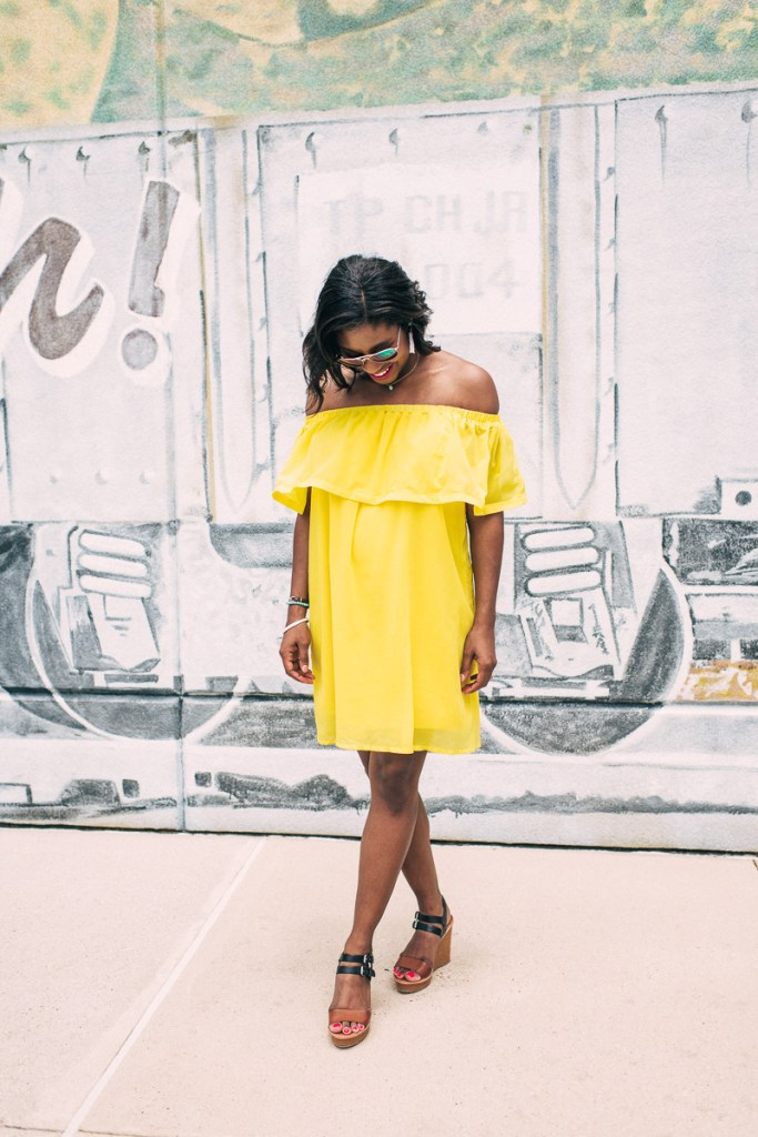 Summer Style Brights and 20-Week Bumpdate