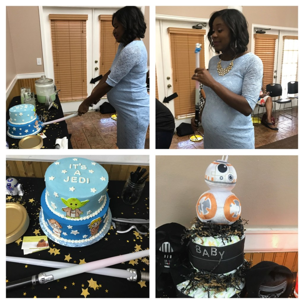 My Star Wars Themed Baby Shower + $75 Gift Card Give Away, Maternity Style, Baby Shower Ideas