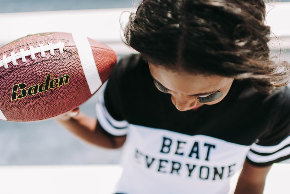 Girlfriends Guide To Being Ready For Football Season Football Entertaining, Game Day entertaining